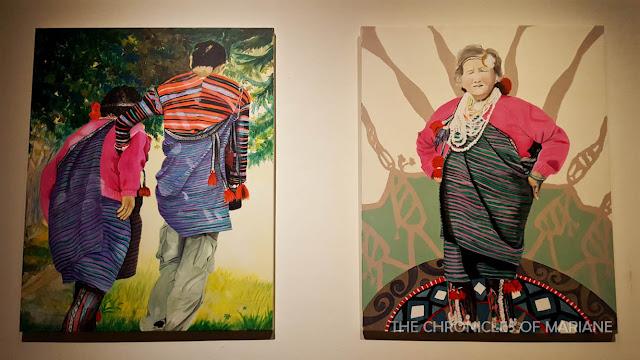 taiwan aboriginal art