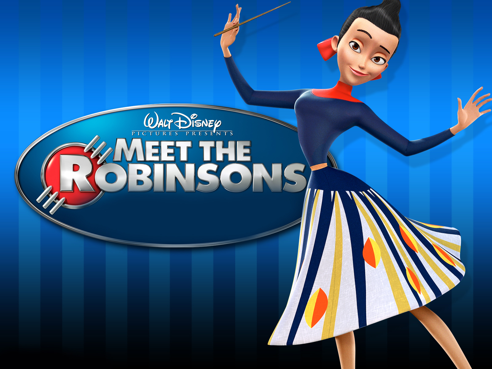 wallpaper meet the robinsons wallpapers