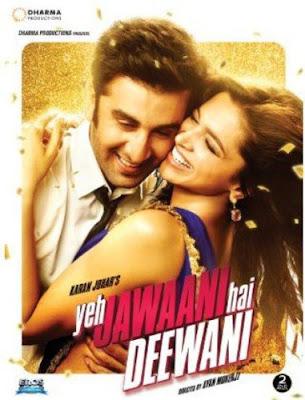 Yeh Jawaani Hai Deewani Full Movie Download in 720p BluRay