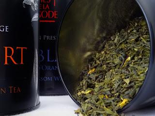 {Concours} : Gagnez des thés de la Pagode Édition Prestige