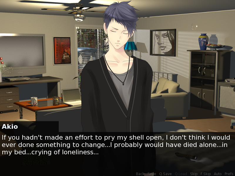 otometwist visual novel review the first star