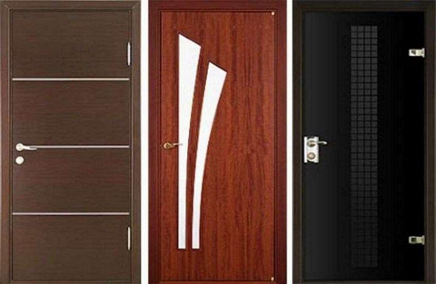 pintu double triplek 2