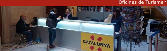 Oficina de Turisme de Catalunya