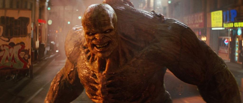 Fripps filmrevyer: MCU rewatch: The Incredible Hulk (2008)