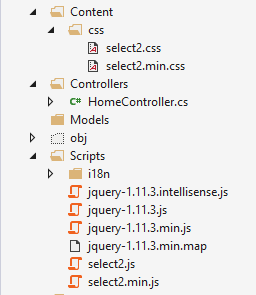 Use of Select2 in your select box   c-sharpcodedestination
