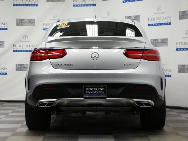 Xe Mercedes GLE 450 AMG 03