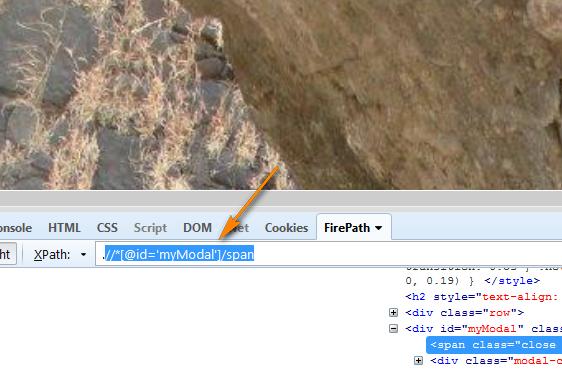 Handling Lightbox using Selenium WebDriver - TestQuality