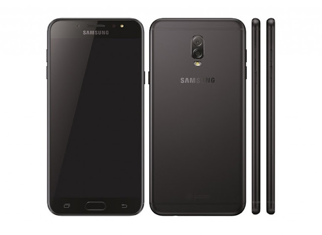 Samsung Galaxy J7 Plus 2017