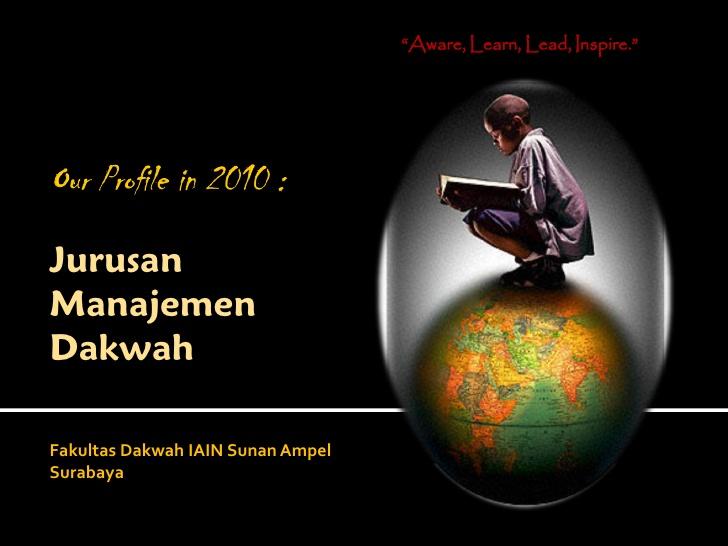 Go Blog 75 Daftrar Judul Skripsi Manajemen Dakwah Terbaru