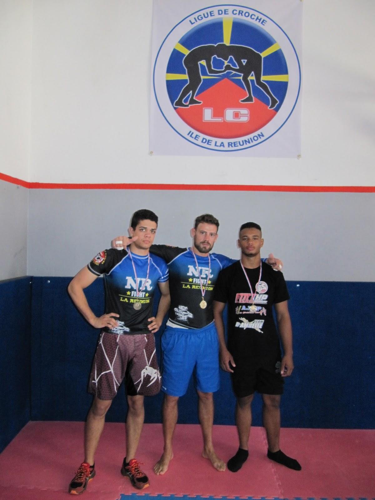 Sport de combat 97460