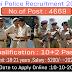 Delhi Police Recruitment 2016 For 10, +2 Passouts : Apply Online
