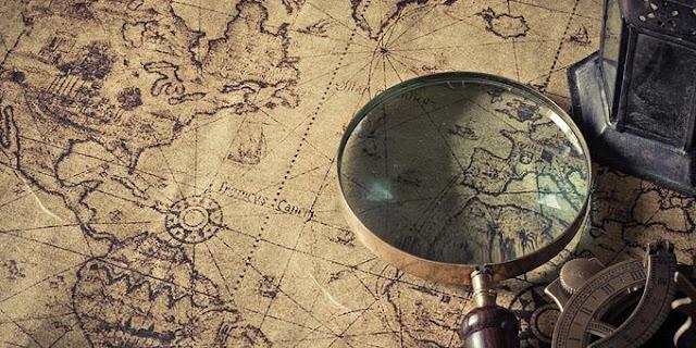 12 ιστορικά γεγονότα που δεν συνέβησαν ποτέ
