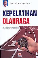 AJIBAYUSTORE  Judul Buku : Kepelatihan Olahraga Pengarang : Prof. Drs. Harsono, M.Sc. Penerbit : Remaja Rosdakarya