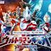 Jual Kaset Film Ultraman Ginga