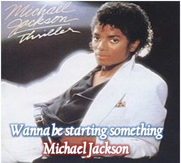 Something about michael jackson