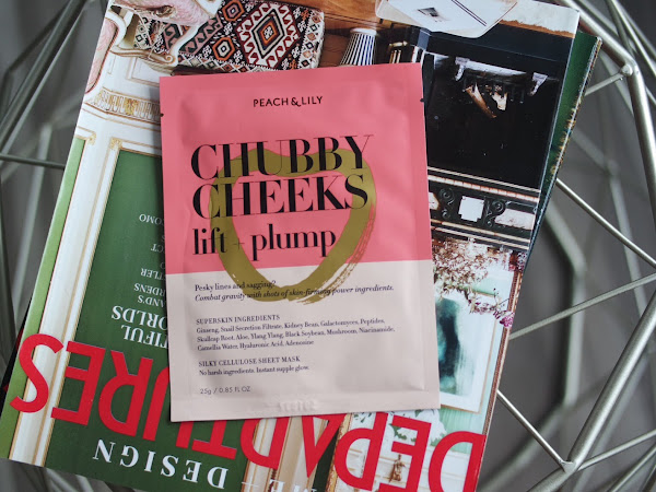 Peach & Lily Chubby Cheeks Review