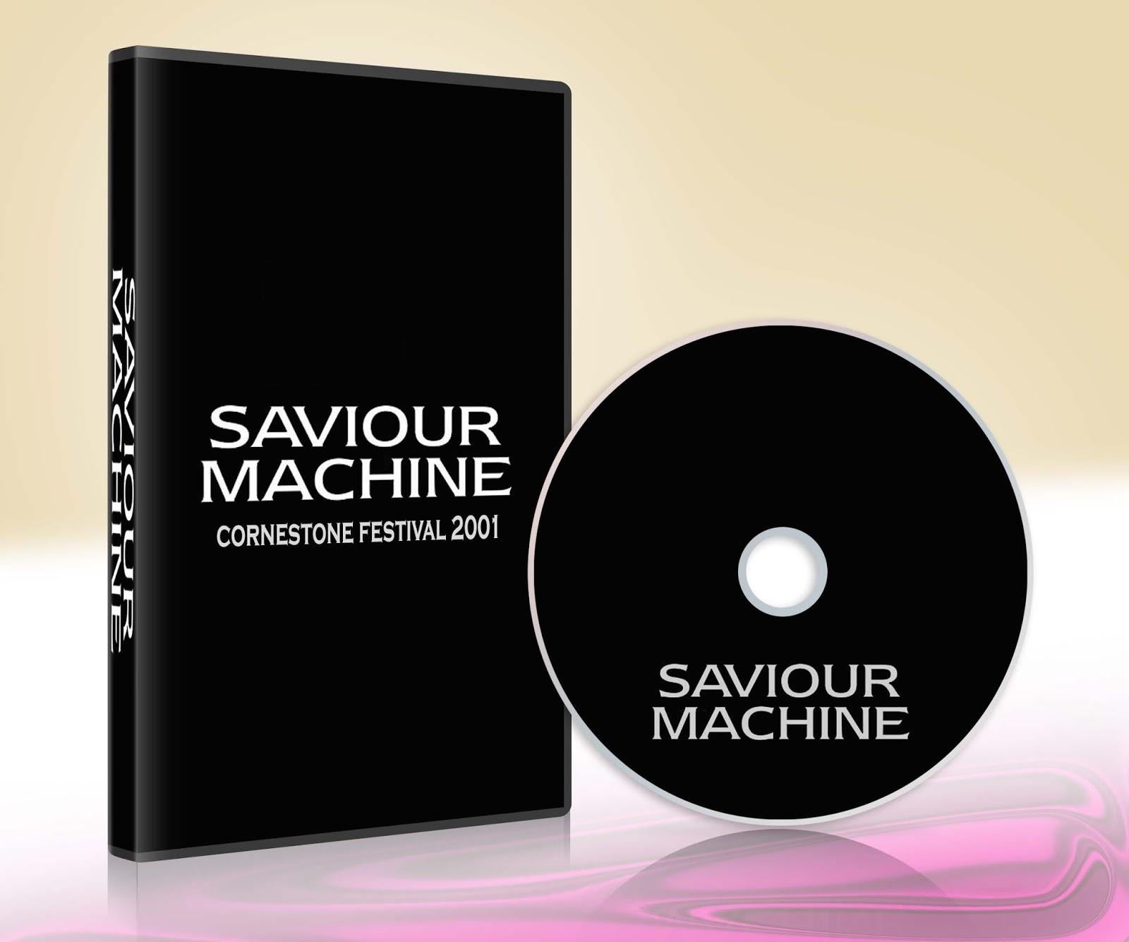 Saviour Machine Legend Part II