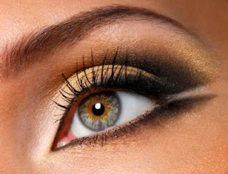 best eyeshadow for hazel eyes  natural makeup tutorial