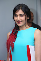 Adah Sharma Trendy Look at the Launch of OPPO New Selfie Camera F3 ~  Exclusive 070.JPG