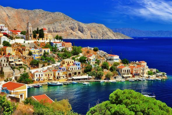 Conde Nast Traveller: Τα καλύτερα ελληνικά νησιά για το 2016