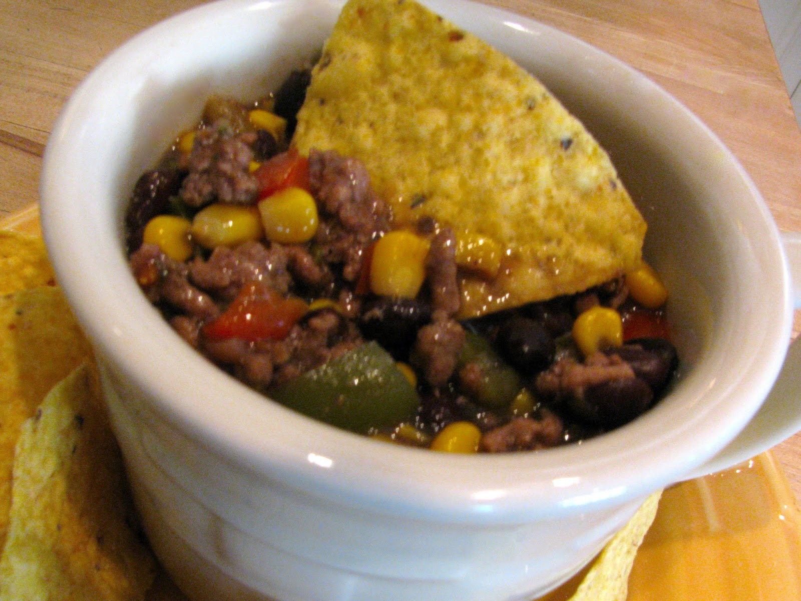 Rita's Recipes: Tex-Mix Stew