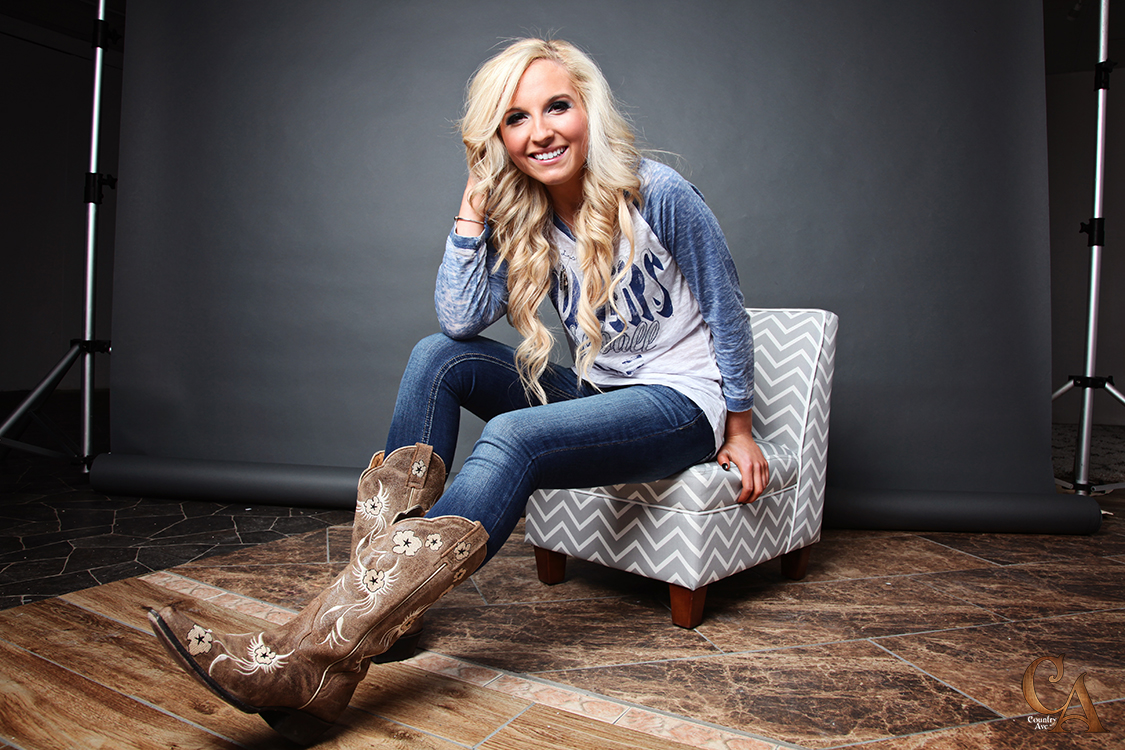 Interview with CMA artist Jessie Chris