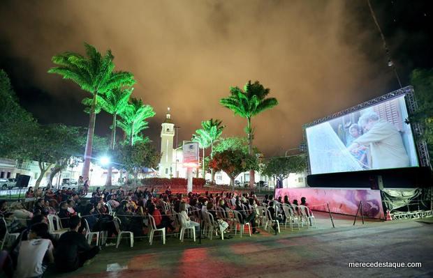Divulgados os filmes selecionados para o 12º Curta Taquary