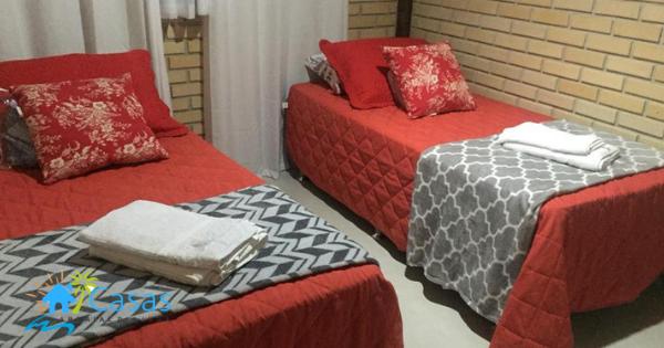 Casa temporada Arraial Dajuda - Casa Boa Vista