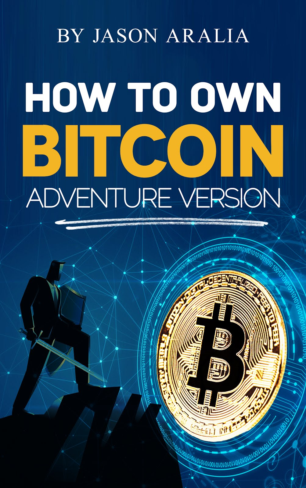 BITCOIN! LEARN ABOUT IT HERE