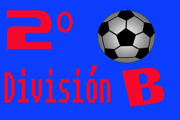 Segunda B Grupo 4, programación de la jornada 2 - Nuevo Fútbol