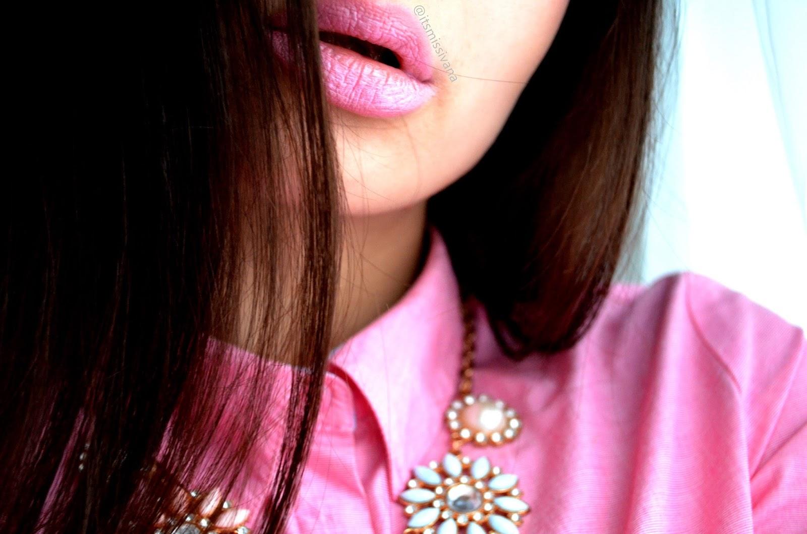 essence long lasting lipstick 20