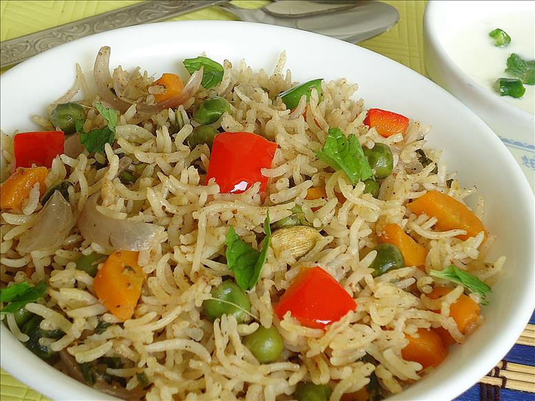 Chicken Vegetable Pulao Urdu Planet Forum Pakistani Urdu Novels And Books Urdu Poetry Urdu Courses Pakistani Recipes Forum
