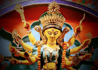 Durga Mata Devi Image