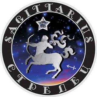 Zodiak Sagitarius Hari Ini 2017