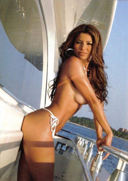 Pilar montegro nude