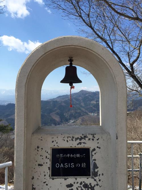 OASISの鐘