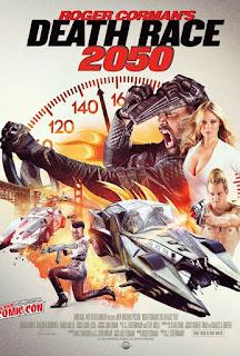 Death Race 2050 (2017) 1080p