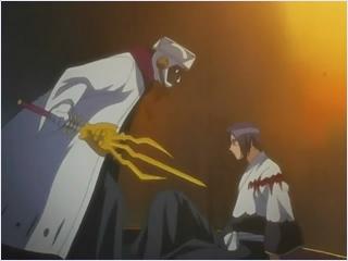 คุโรซึจิ vs อิชิดะ