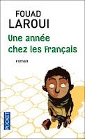 Une année chez les Franáis Fouad Laroui