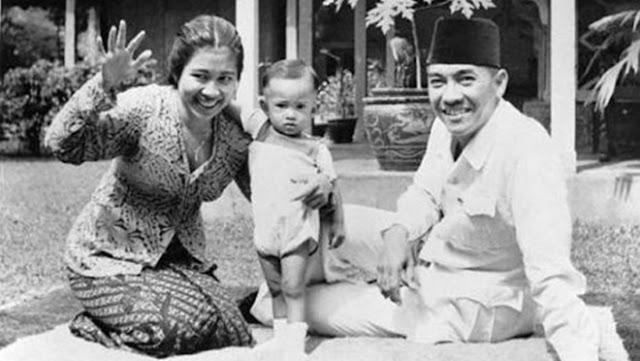 Pahlawan Nasional dari Bengkulu
