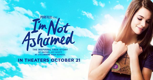 Film I'M Not Ashamed (2016)