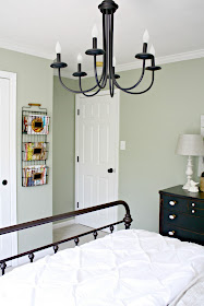 Cozy tips for guest rooms