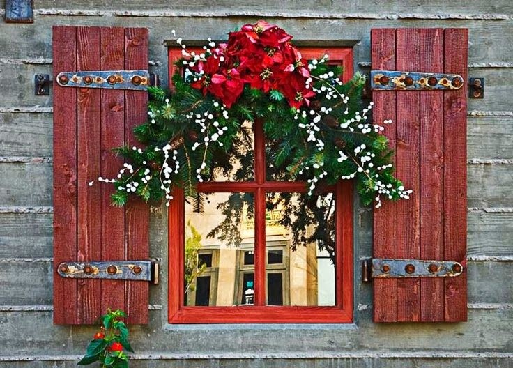 Horse Country Chic: A Country Christmas
