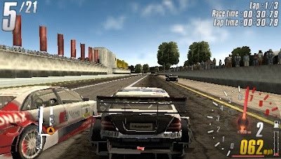 Toca Race Driver 3 For PC