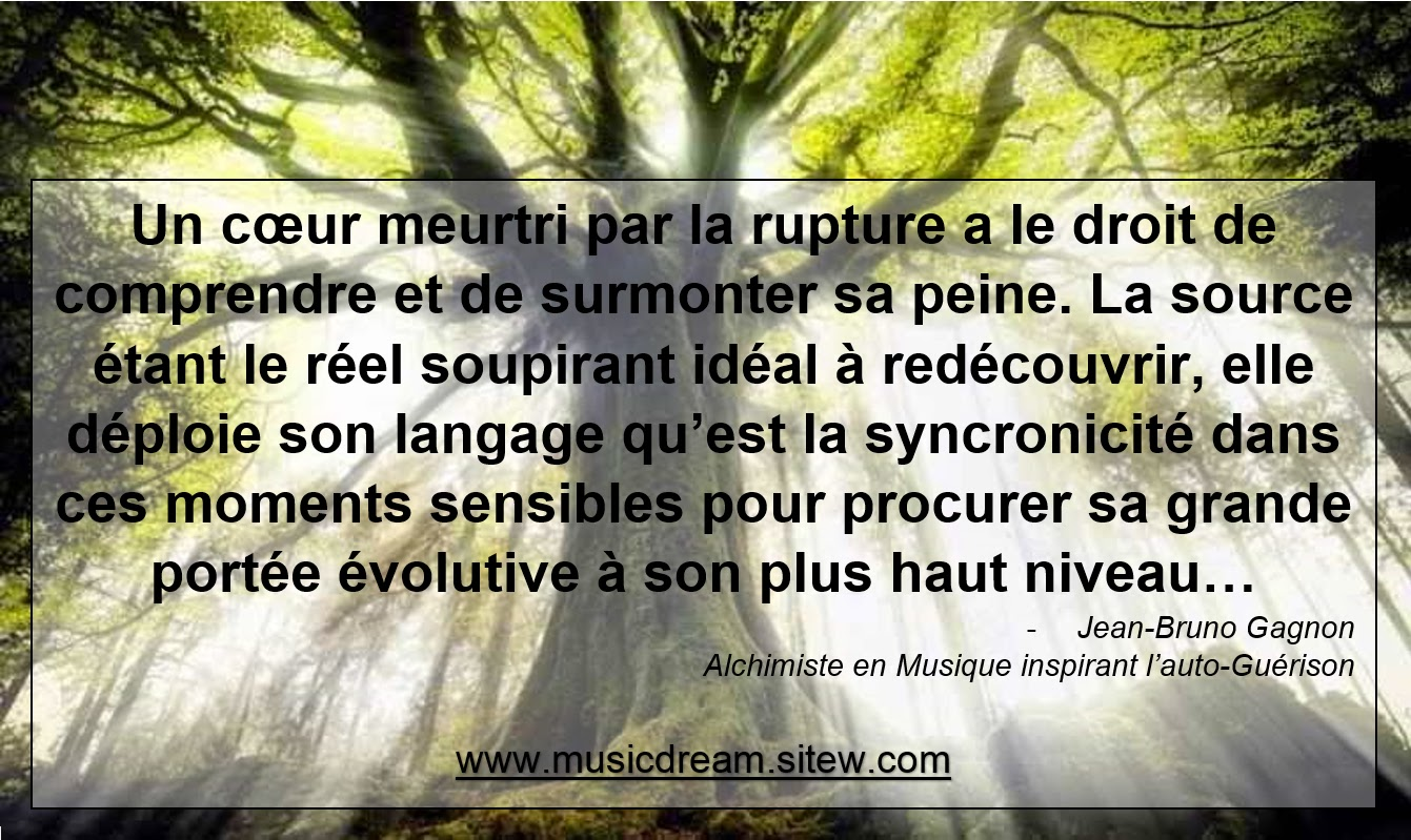 proverbe rencontres inattendues