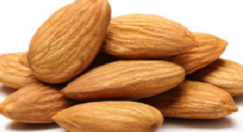 Almonds Health Benefits it Lower Your Cholesterol Nut Badam