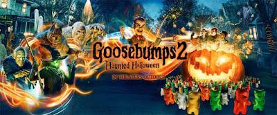 Download Film Goosebumbs 2 Haunted Halloween (2018)