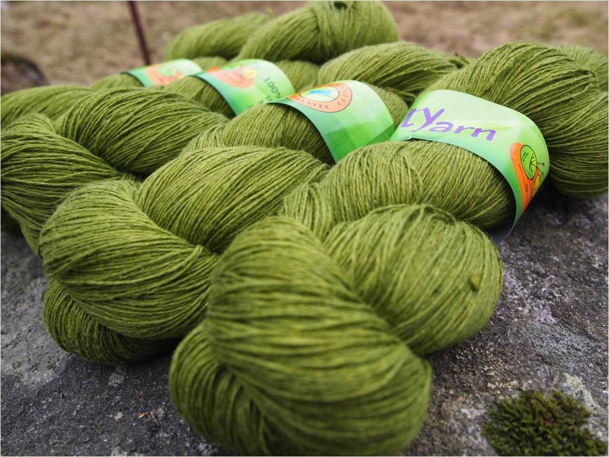 Vihreän Sävyt