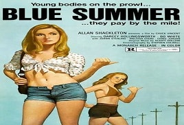 Blue Summer 1973 Watch Online