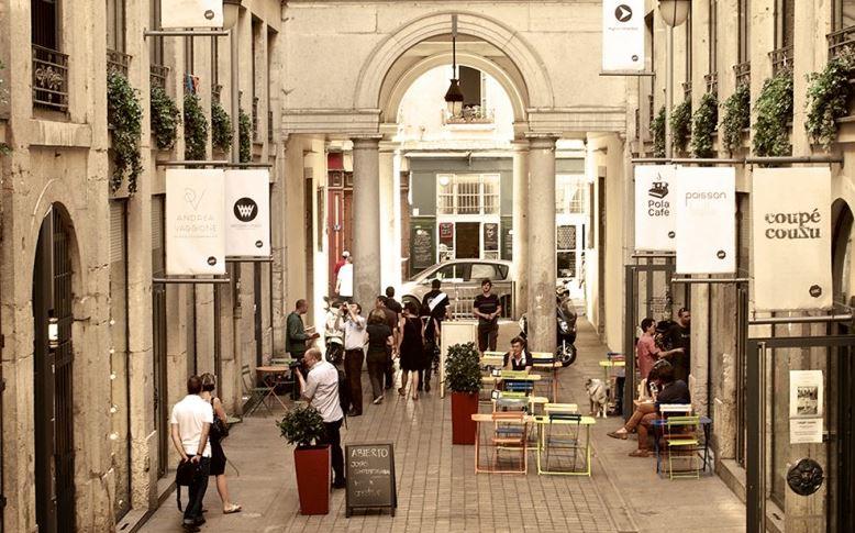 49b640d9ba5 Les meilleurs endroits pour faire du shopping à Lyon - Visiter Lyon ...